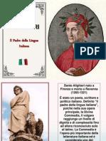 Dante Alighieri in Italiano
