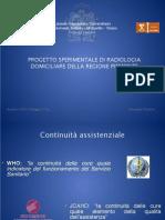 Arangelo Panzica - Radiologia Domiciliare