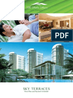 Sky Terraces Gurgaon E Brochure