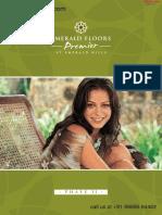 Emerald Floors Premier Gurgaon Details