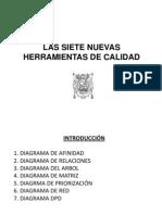 Clase SieteNuevasHerramientas