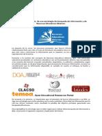 Diseño  de una estrategia de búsqueda de información y de recursos Educativos Abiertos