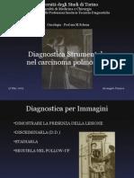 Arcangelo Panzica - Diagnostica K Polmone