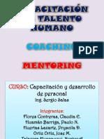 Coaching Mentoring Exposicion