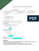 Geometrc3ada Analc3actica de La Recta Ejercicios Resueltos