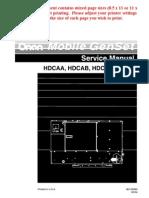 Manual de Operador Onan 10HDCAC