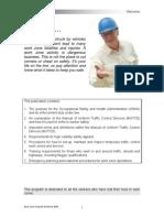 OSHA Workzone Hazards Awareness English