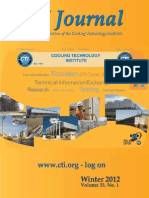 2012 Winter Journal CTI