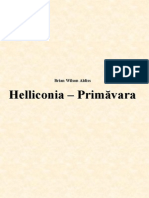 Aldiss, Brian Wilson - Helliconia - Primăvara