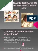 Cuidado Sobre Enfermedades Respiratorias RN 97