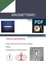 Unidad Magnetismo