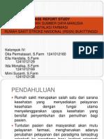 Case Report Study Instalasi