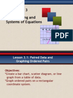 3 1 paired data and graphing ordered pairs