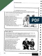 Alibi - Pages From Cutting Edge - Intermediate Teacher Book