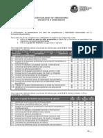 PUCP, Encuesta a Egresados de la Facultad de Ciencias y Artes de la Comunicación