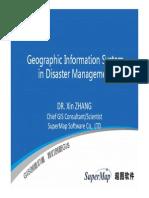 GIS in Dm