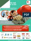 Brochure - Global HSE in Oil and Gas (2)