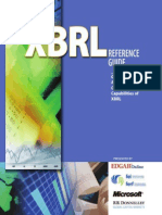 XBRL Reference Guide