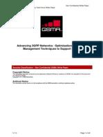 Advancing 3GPP Networks