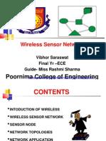 Wireles Sensor Network