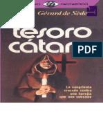 Gerard de Sede - El Tesoro Cataro