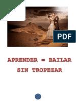 APRENDER - Bailar a oscuras sin tropezar