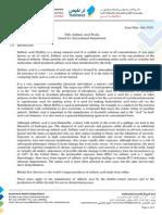 Guideline No. en - 005 Sulfuric Acid Works