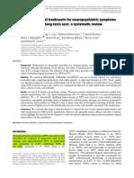 2013_Review_Sintomas Neuropsiquiátricos de la demencia