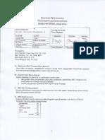 Kontrak Perkuliahan SIA 2 Semester Gasal 2013-2014