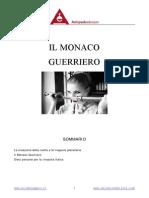 Brizzi Monaco Guerriero