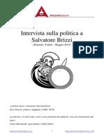 Brizzi Intervista Sulla Politica