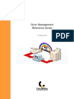 ColorManagement En