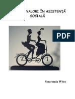 Suport de Curs 2012 Etica Si Valori in Asistenta Sociala_ Smaranda Witec