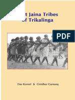 Lost Jaina Tribes of Trikalinga