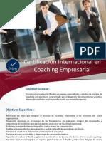 CoachingEmpresaria ICC Nivel2