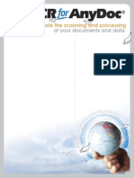 AnyDocs Brochure