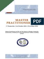 Master Pnl- Programa