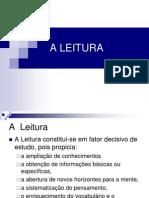 Aulas 03_e_04_A LEITURA_REDAÇÃO