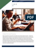 Cardiff Intelligent Document Processing Brochure