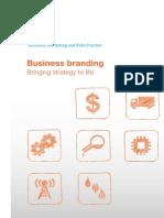 b2b Branding