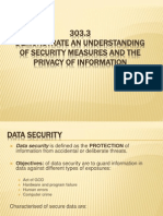 Is 303 Part3 Security