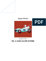 El Caso Jane Eyre - Jasper Fforde