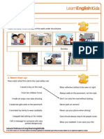 Stories a Dogs Life Worksheet Final