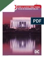 Washington Org 100FreeThings