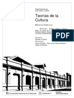12. Santillán Güemes - LA CULTURA COMO FORMA INTEGRAL DE VIDA