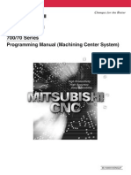M700-70 Series Programming Manual (M-Type) - IB1500072-F(ENG)