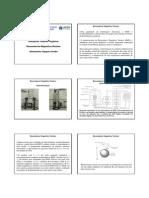Aula Análise Orgânica - Ressonância Magnética Nuclear - 2013