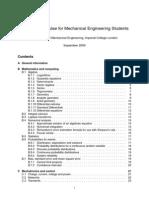 Data Book 2009