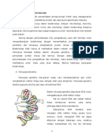 Artikel Bioteknologi Modern
