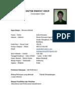 CV Indra Purnama
